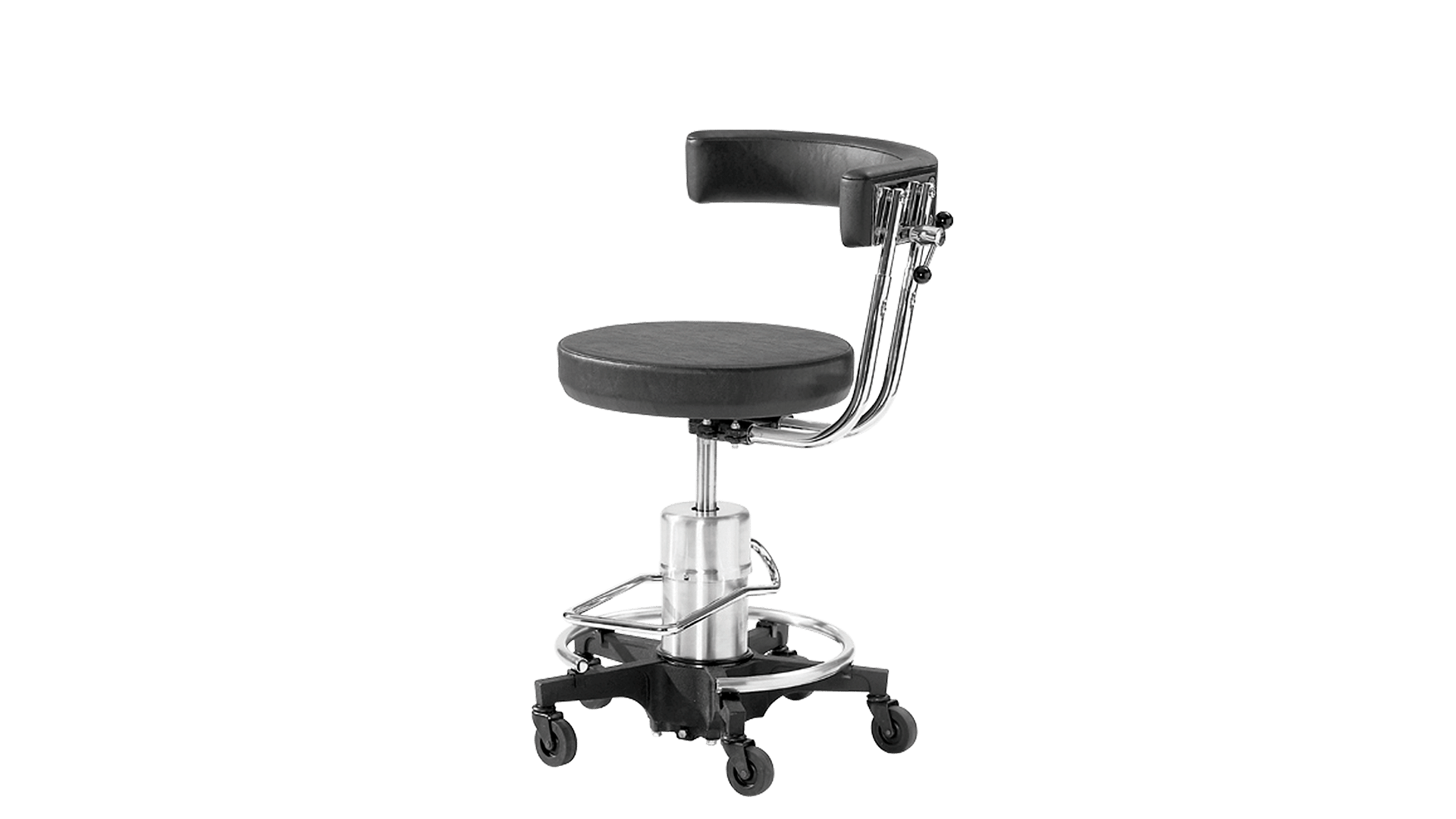 Reliance 556 Hydraulic Surgical Stool Ent Supplies