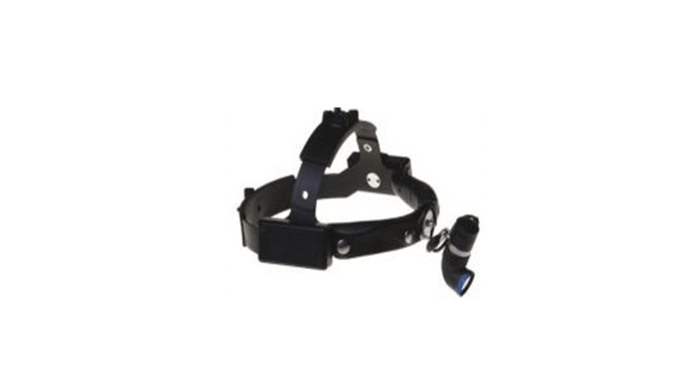 Brightstar Ii Wireless Led Headlight System Ent Supplies