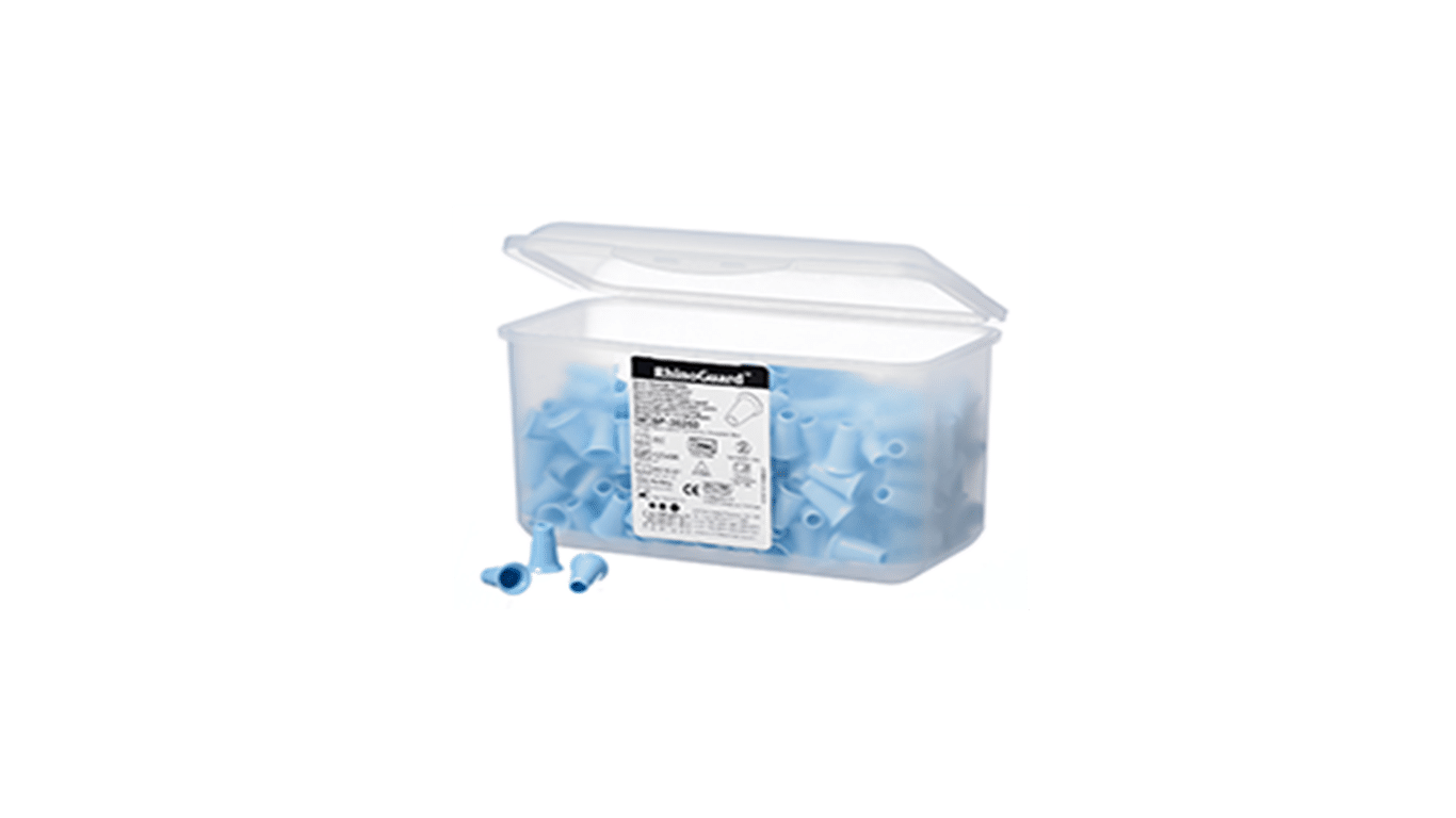 Rhinoguard Tip Covers 100 Ea Or 250 Ea Ent Supplies