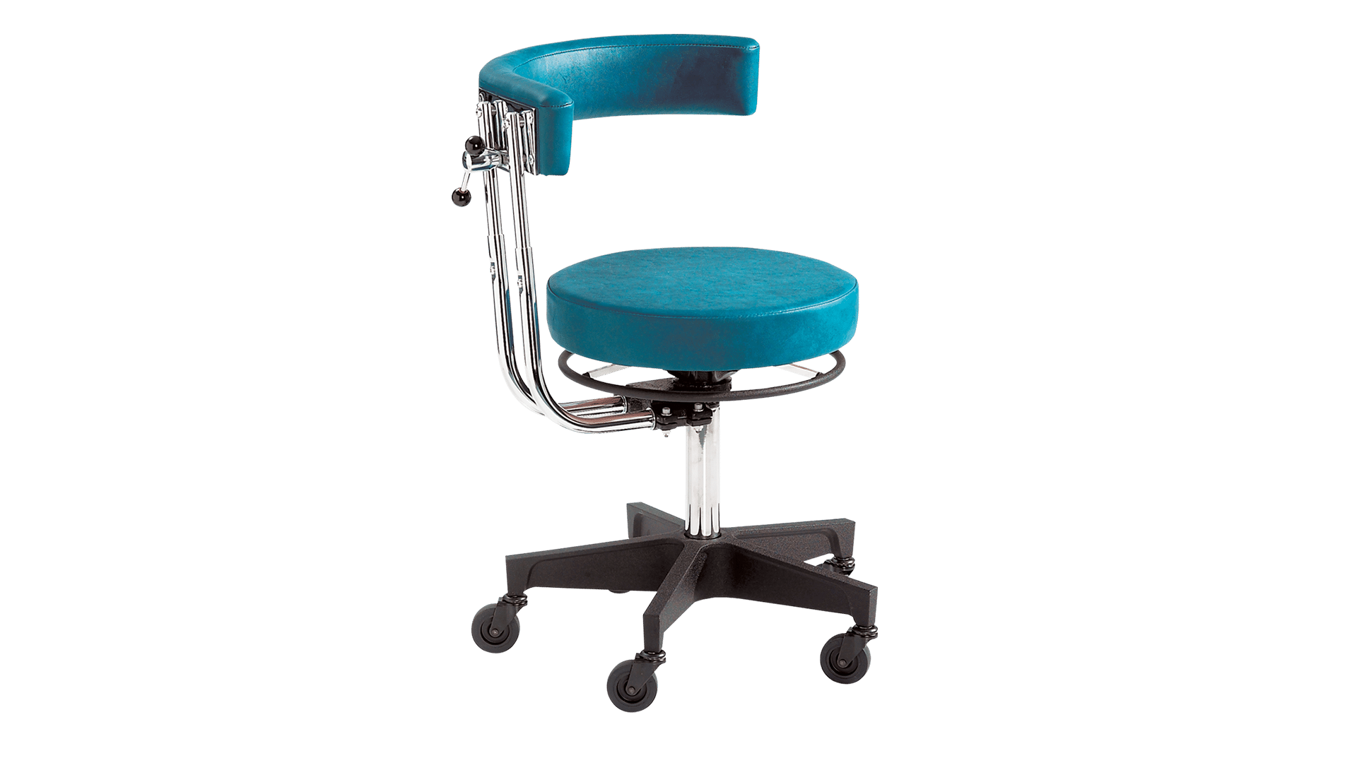 Reliance 5356 Surgical Stool Ent Supplies