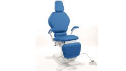 S7 Exam Chair with plush padding