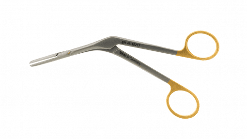 Turbinate Crusher Forcep