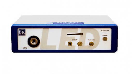 100 Watt LED ENT LIght Source