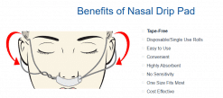 BNDP Benefits