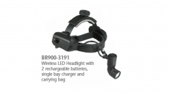 BR Wireless Headlight