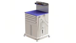 BR900-7506 OTOSMART Treatment Cabinet