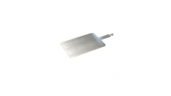 A1204P Replacement Metal Return Electrode Plate