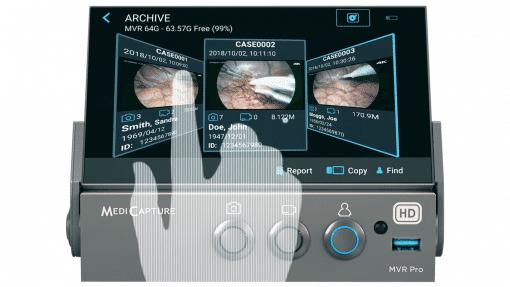 MVR Pro HD Video Recorder