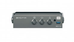 MVR Pro HD Compact