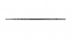 Cottle Rhinoplastic Osteotome Chisel, graduated straight, 4mm