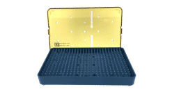 Instrument Sterilization Tray 3