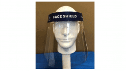 Face Shield, protective equipment