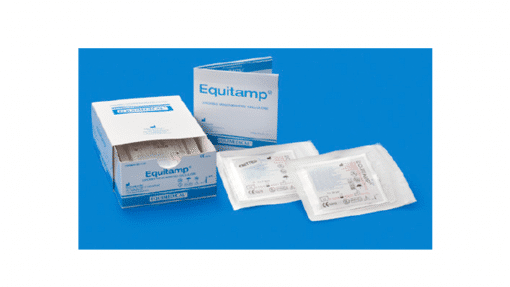 Equitamp Boxes and package